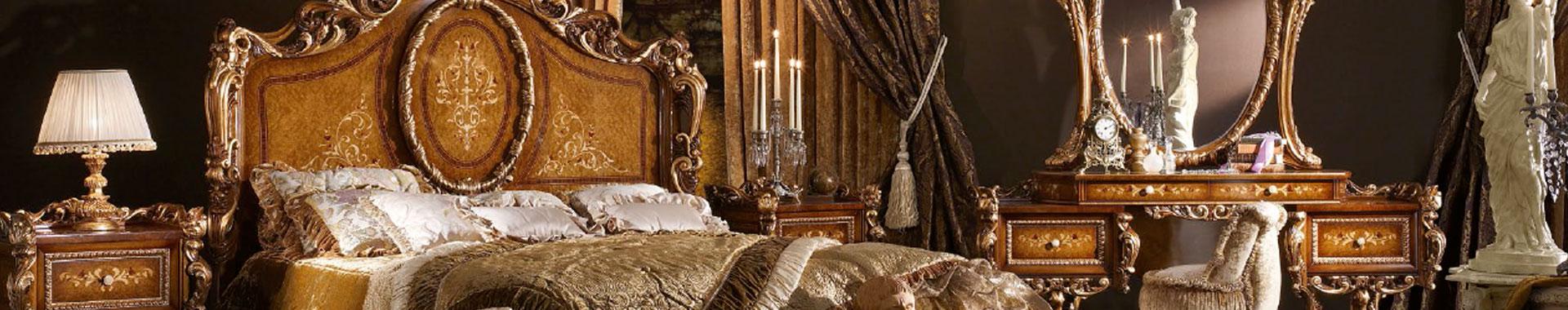 Итальянская мебель для спальни в Киеве