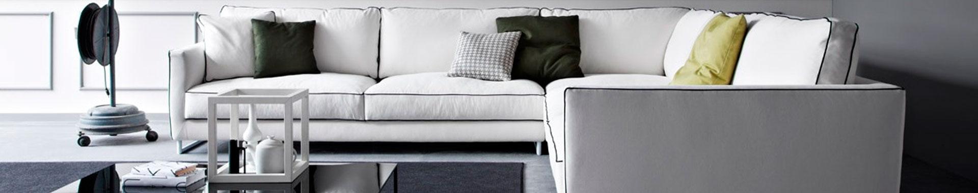 Итальянская мягкая мебель